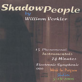 Shadow People by Various Artists