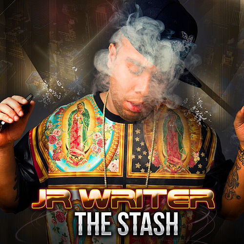 Play & Download The Stash by J.R. Writer | Napster