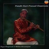 Play & Download Ragas Durgawati & Mishra Shivaranjani by Pandit Hariprasad Chaurasia | Napster
