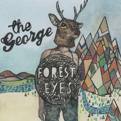 Play & Download Forest Eyes by TheGeorge | Napster