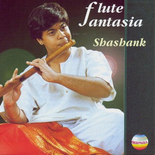 Flute Fantasia by Shashank