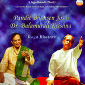 Play & Download Raga Bhairav by Pandit Bhimsen Joshi | Napster