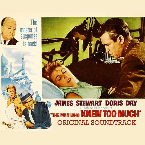 Play & Download The Man Who Knew Too Much: Prelude (Original Soundtrack Theme from 'The Man Who Knew Too Much') by Bernard Herrmann | Napster