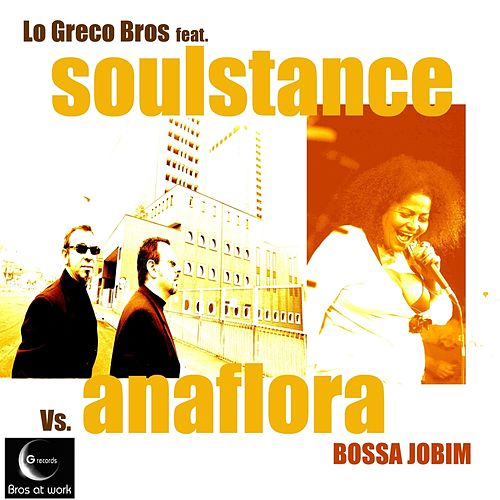 Play & Download Bossa Jobim (Live) by Lo Greco Bros | Napster