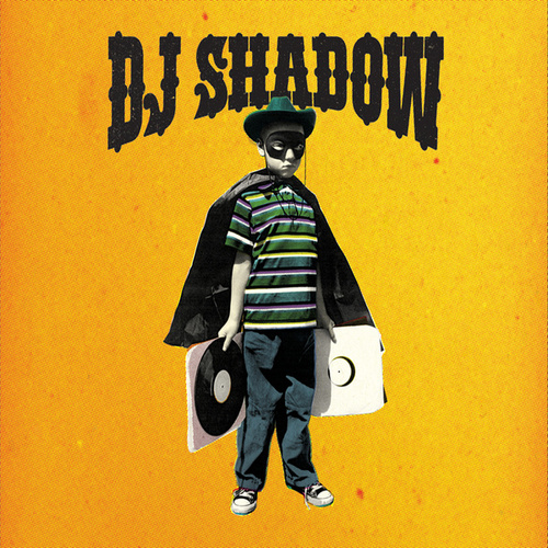 Play & Download The Outsider by DJ Shadow | Napster