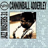 Verve Jazz Masters 31 by Cannonball Adderley