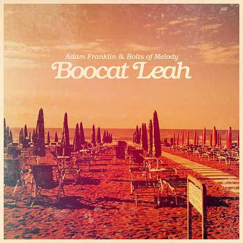 Boocat Leah by Adam Franklin