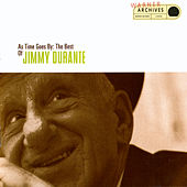 As Time Goes By: The Best Of Jimmy Durante by Jimmy Durante