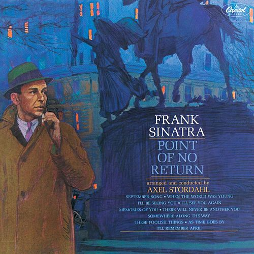 Play & Download Point Of No Return by Frank Sinatra | Napster