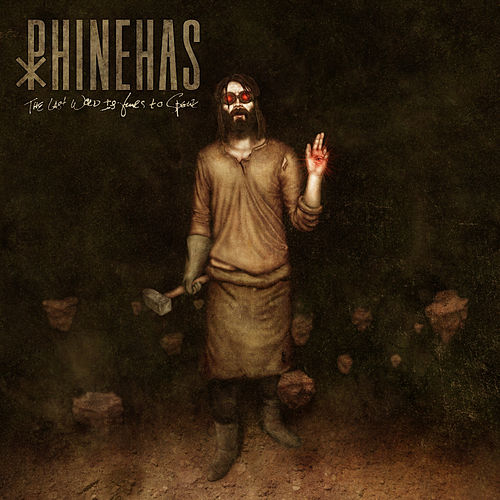 Play & Download The Last Word Is Yours to Speak by Phinehas | Napster