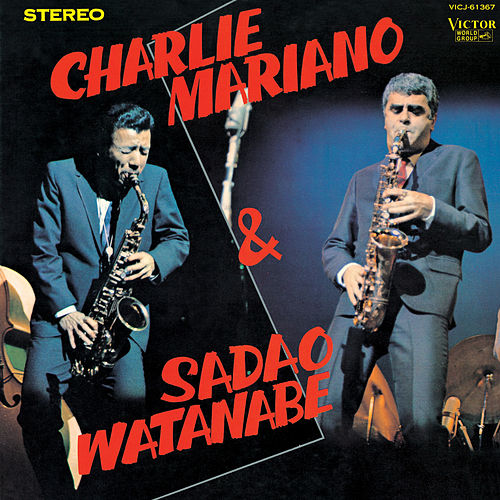 Play & Download Nabasada & Charlie by Sadao Watanabe | Napster