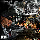 Black Diamondz by Born Divine