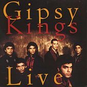 Live! by Gipsy Kings
