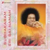 Subhakaram Sri Sai Namam by S.P.B.
