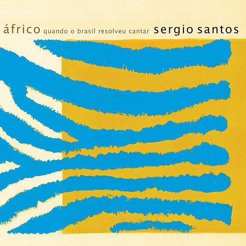 Play & Download Áfrico by Sergio Santos | Napster