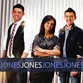 Play & Download Jones by JONES | Napster