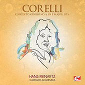 Play & Download Corelli: Concerto Grosso No. 12 in F Major, Op. 6 (Digitally Remastered) by Camarata Academica | Napster