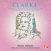 Play & Download Clarke: Prince of Denmark's March from the Suite in D Major No. 1