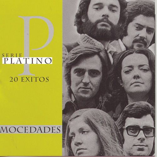 Play & Download Serie Platino by Mocedades | Napster