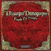 Book of Magic - EP by Blisargon Demogorgon