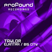 Play & Download Elantra / Big City - Single by Christopher Lawrence | Napster