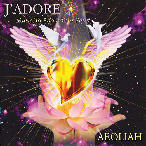 Play & Download J'adore by Aeoliah | Napster