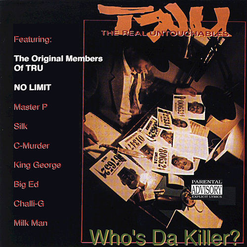 Play & Download Who's da Killer? by Tru | Napster