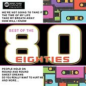 Best of the 80s by Various Artists