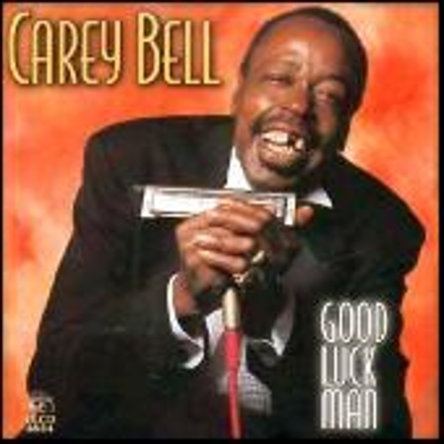 Good Luck Man by Carey Bell