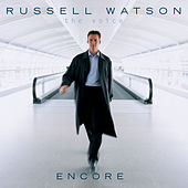 Play & Download Encore by Russell Watson | Napster