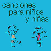 Play & Download Canciones para Niños y Niñas by Various Artists | Napster