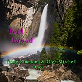 Feel Loved by Doug Simmons and Glen Mitchell Band