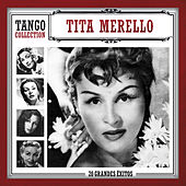 Tango Collection by Tita Merello