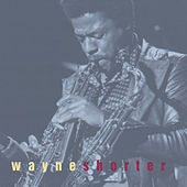 This Is Jazz #19 by Wayne Shorter