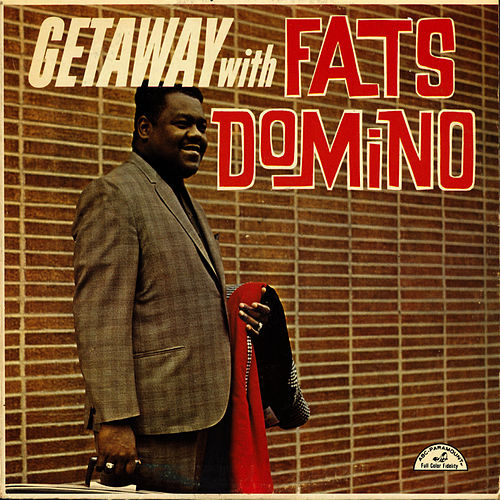 Play & Download Getaway With It by Fats Domino | Napster