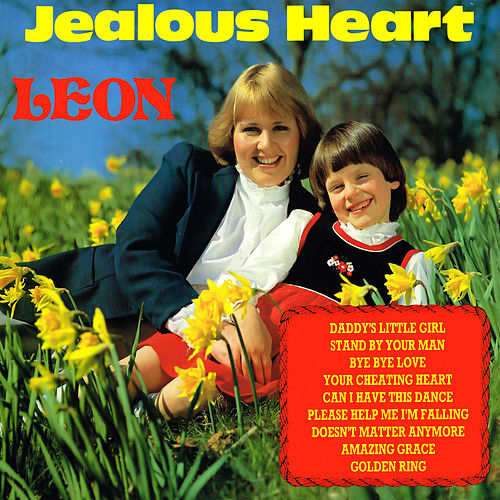 Play & Download Jealous Heart by Leon | Napster