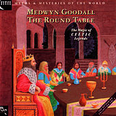 The Round Table by Medwyn Goodall