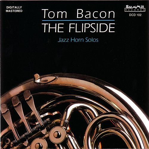 Play & Download The Flipside by Thomas Bacon | Napster