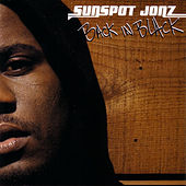 Play & Download Back In Black by Sunspot Jonz | Napster