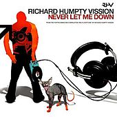 Play & Download Never Let Me Down by Richard