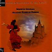 Play & Download Alcazar Flame Of Passion by Medwyn Goodall | Napster