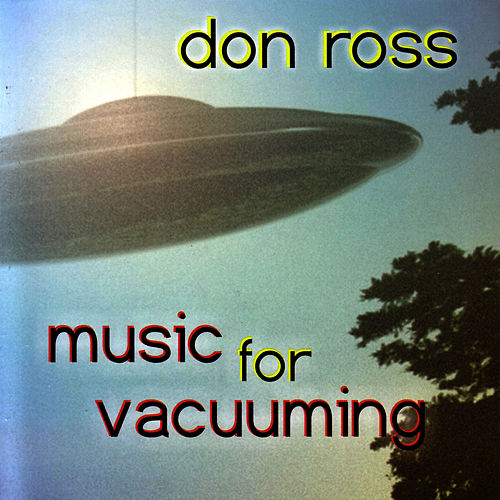 Play & Download Music for Vacuuming by Don Ross | Napster