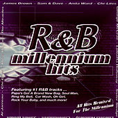 R&B Millenium Hits: An Exclusive Dj Remix Collection by Various Artists