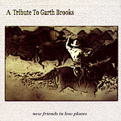 New Friends In Low Places - A Tribute To Garth Brooks by Various Artists