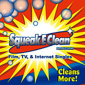 Play & Download Film, Tv & Internet Singles by Squeak E. Clean | Napster