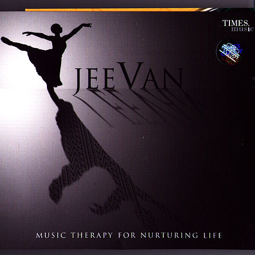 Jeevan - Music Therapy for Nurturing Life by Vishwa Mohan Bhatt
