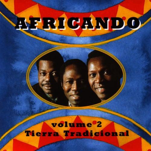 Volume 2 Tierra Tradicional by Africando