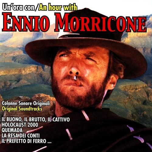 Un' Ora Con Ennio Morricone by Ennio Morricone