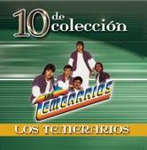 10 De Coleccion by Los Temerarios