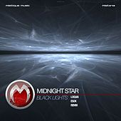 Play & Download Black Lights by Midnight Star | Napster